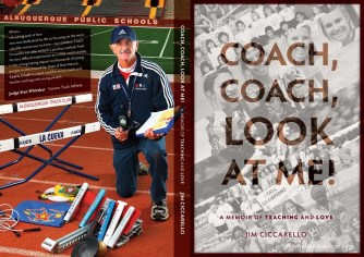 Full cover of Jim Ciccarello's Coach, Coach, Look at Me!